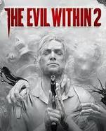 THE EVIL WITHIN 2 / RU-CIS / STEAM