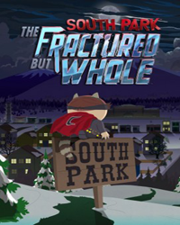 SOUTH PARK: THE FRACTURED BUT WHOLE + STICK OF TRUTH RU