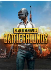 PLAYERUNKNOWNS BATTLEGROUNDS (PUBG) RU OR VPN