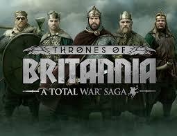 Total War Saga: Thrones of Britannia Steam ключ RU-СНГ