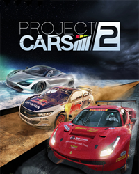 Скриншот  1 - PROJECT CARS 2 / STEAM
