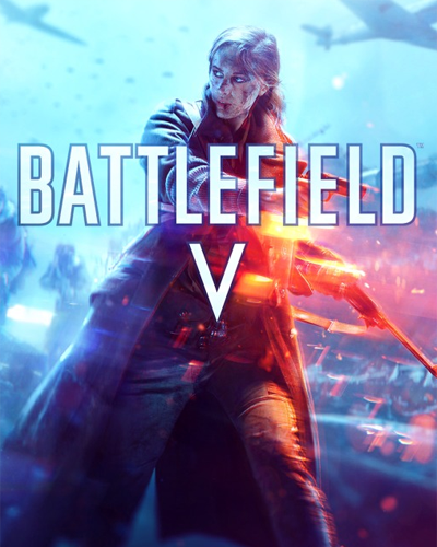 BATTLEFIELD V + DLC FOR FEEDBACK MULTILANGS REGION FREE