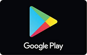 GOOGLE PLAY GIFT CARD 10$ USA