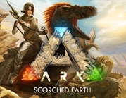 ARK: SCORCHED EARTH EXPANSION DLC / STEAM / REGION FREE