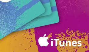 iTunes GIFT CARD 25 TL (TURKEY)