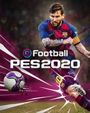 eFOOTBALL PES 2020 / RU-CIS / STEAM