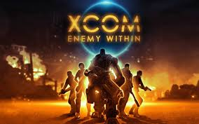 XCOM: Enemy Within DLC / STEAM / REGION FREE