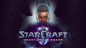 STARCRAFT 2 II HEART OF THE SWARM RU/EU/US RegFREE MULT