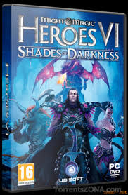 MIGHT & MAGIC HEROES VI THE EDGE OF DARKNESS PHOTO + DISCOUNTS