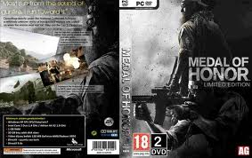 MEDAL OF HONOR extended edition REGION FREE ORIGIN