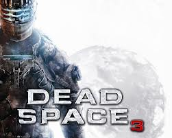 DEAD SPACE 3 LIMITED EDITION / REGION FREE / MULTILANGS