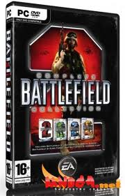 BATTLEFIELD 2 COMPLETE COLLECTION (FULL COUNT I) REG.FREE