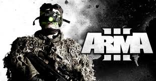 ARMA III 3 RUS STEAM BEECH license activation key