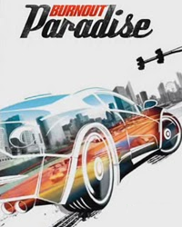 Burnout Paradise: The Ultimate Box ORIGIN REGION FREE
