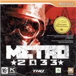 METRO 2033 STEAM CD-KEY REGION FREE