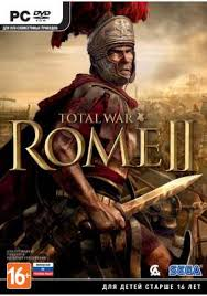 TOTAL WAR: ROME II 2 RUS (STEAM) CD-KEY +СКИДКИ +BONUS