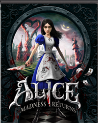 ALICE: MADNESS RETURNS REGION FREE MULTILANGS + DISCOUN