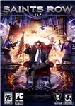SAINTS ROW 4 IV STEAM EU / EURO REGION FREE MULTILANG.