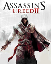 ASSASSINS CREED 2 REGION FREE UBISOFT LICENSE KEY