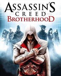 ASSASSIN'S CREED BROTHERHOOD OF BLOOD (BROTHERHOOD) + DISCOUNTS