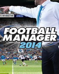 FOOTBALL MANAGER 2014 EURO / STEAM / REGION FREE * / MULTILAN