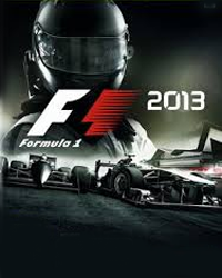 F1 (FORMULA 1) 2013 STEAM REG.FREE MULTILAN DVD-PHOTO