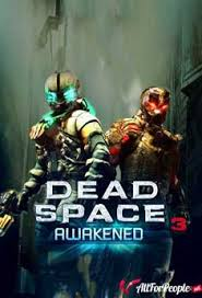 DEAD SPACE 3 DLC AWAKENED / REGION FREE / MULTILANGUAGE