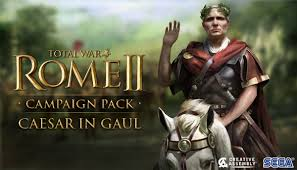 TOTAL WAR: ROME II Caesar in Gaul / Region RU-CIS