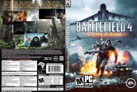 BATTLEFIELD 4 CHINA RISING (DLC) REGION FREE MULTILANG
