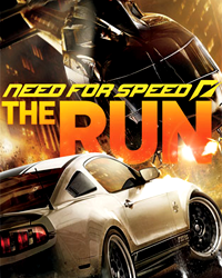 NEED FOR SPEED THE RUN LIMITED ED-N REGION FREE MULTI
