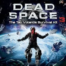 DEAD SPACE 3 TAU VOLANTIS DLC (survival kit) RegFREE