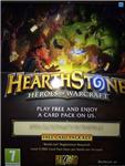 HEARTHSTONE EXPERT PACK REGION FREE MULTILANGS