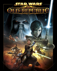 STAR WARS: THE OLD REPUBLIC + 30DAYS REG FREE MULTILANG