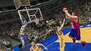 NBA 2K15 / REGION FREE / MULTILANGUAGE / STEAM CD-KEY