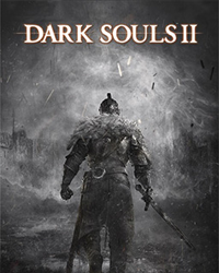 DARK SOULS II 2 + DLC EU STEAM / REGION FREE / MULTILAN