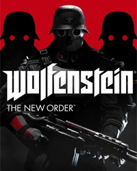 WOLFENSTEIN THE NEW ORDER REG FREE / MULTILANGS / STEAM
