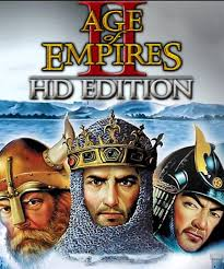 AGE OF EMPIRES II HD EDITION STEAM GIFT REG FREE MULTIL