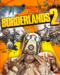 BORDERLANDS 2 GAME OF THE YEAR EDITION / RU-CIS / STEAM
