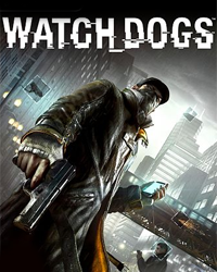 WATCH DOGS STANDART EDITION REGION FREE MULTILANG UPLAY