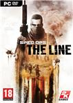 SPEC OPS: THE LINE / STEAM CD-KEY / 1C