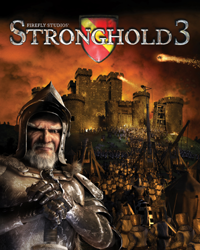 STRONGHOLD 3 / STEAM CD-KEY LICENSE KEY