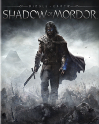 MIDDLE-EARTH: SHADOW OF MORDOR GOTY STEAM REGION FREE