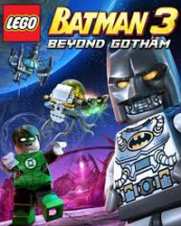 LEGO BATMAN 3: BEYOND GOTHAM / REGION FREE / MULTI