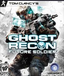 Tom Clancy´s Ghost Recon Future Soldier Reg Free M