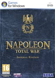 NAPOLEON: TOTAL WAR IMPERIAL EDITION / RU-CIS / STEAM