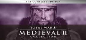 MEDIEVAL 2: TOTAL WAR COLECTION / RU+CIS / STEAM
