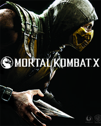 MORTAL KOMBAT X / REGION FREE / MULTILANGUAGE