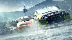 DIRT 3 COMPLETE EDITION / STEAM / REGION FREE / MULTI
