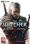 Картинка The Witcher 3: Wild Hunt Steam Gift Region free Multi