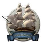 Юнит HMS Elephant для NAPOLEON:TOTAL WAR англ-й корабль